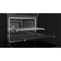 Cuptor multifuncţional cu Piroliză şi sistem de curăţare DualClean, 60 cm
